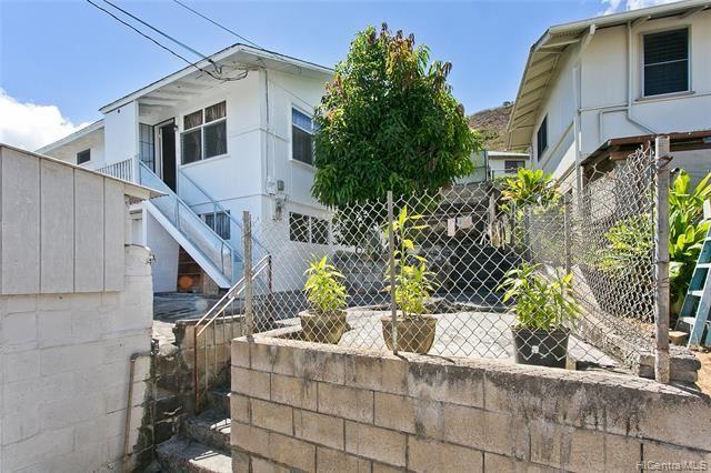 1781 Puowaina Drive, Honolulu, HI 96813 - #: 202118172