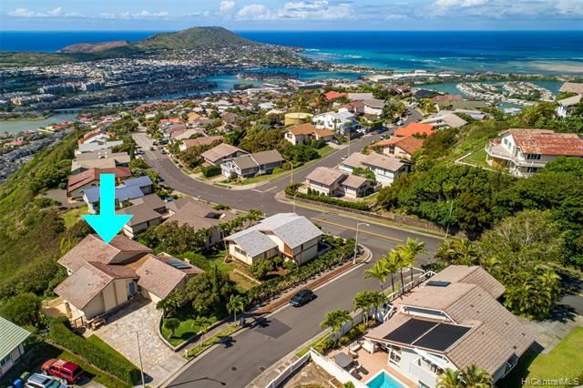 1005 Kalahu Place, Honolulu, HI 96825 - #: 201919176