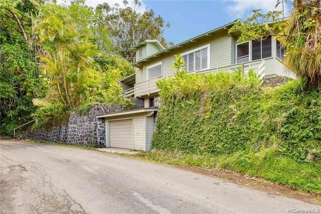 4054 Tantalus Drive, Honolulu, HI 96822 - #: 202110176