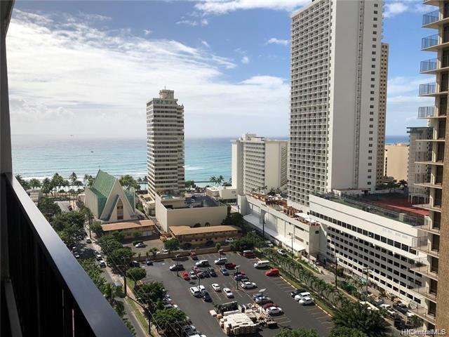 201 Ohua Avenue #2008-I UNIT 2008-I, Honolulu, HI 96815 - #: 202032177