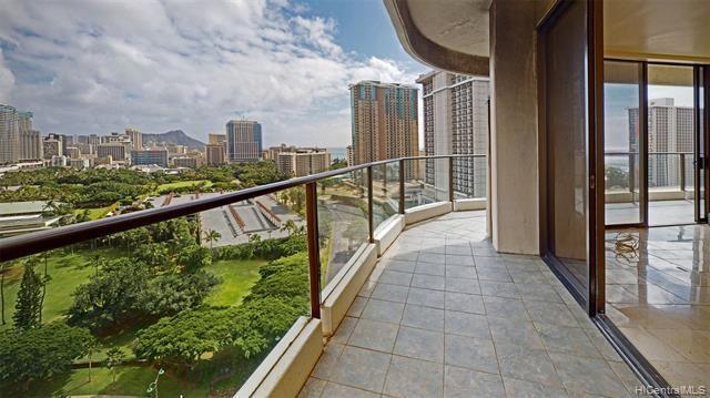 1860 Ala Moana Boulevard #1900 UNIT 1900, Honolulu, HI 96815 - #: 202102177