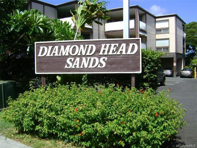 3721 KANAINA Avenue #350 UNIT 350, Honolulu, HI 96815 - #: 202018181