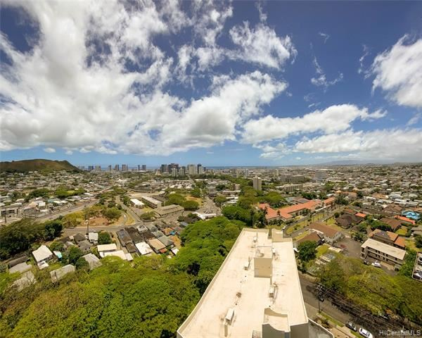 2033 Nuuanu Avenue #27A UNIT 27A, Honolulu, HI 96817 - #: 202007183