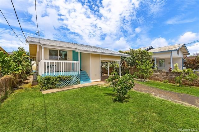 66-135 Oliana Place, Waialua, HI 96791 - #: 202018183