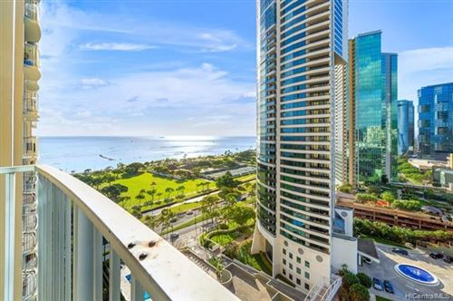 Photo of 1350 Ala Moana Boulevard #2009, Honolulu, HI 96814 (MLS # 202017184)
