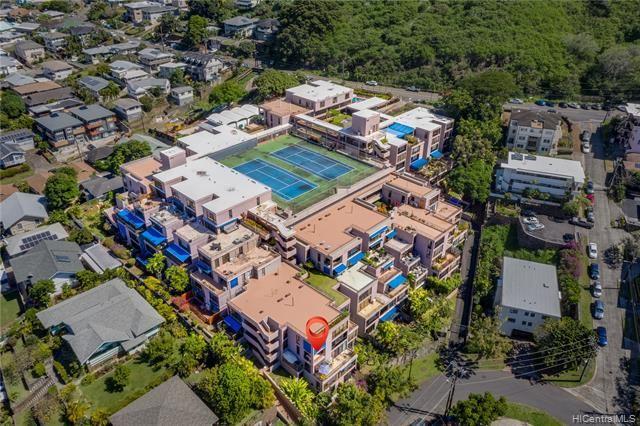 217 Prospect Street #D11 UNIT D11, Honolulu, HI 96813 - #: 202104184