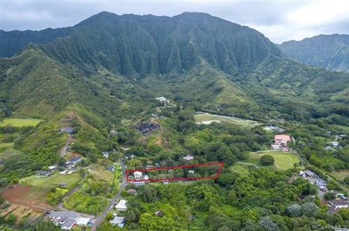 Photo of 47-421 Mahakea Road, Kaneohe, HI 96744 (MLS # 202017186)