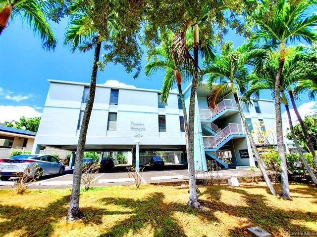 1936 Wilder Avenue #307 UNIT 307, Honolulu, HI 96822 - #: 202015188