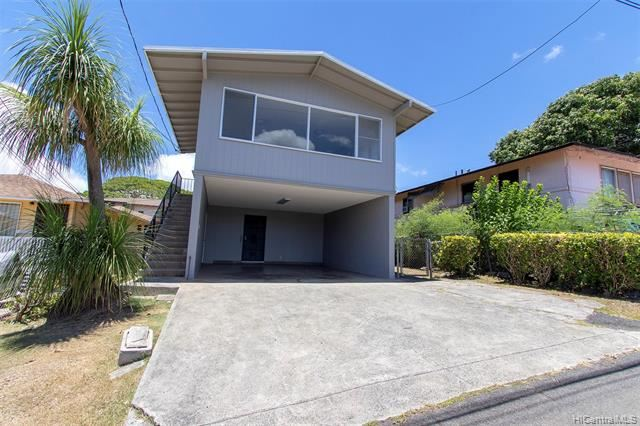 142 Boyd Lane, Honolulu, HI 96813 - #: 201927189