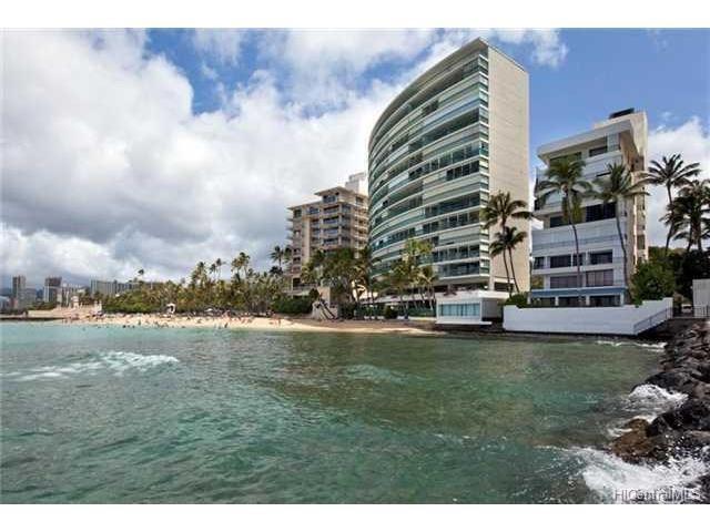 2877 Kalakaua Avenue #607 UNIT 607, Honolulu, HI 96815 - #: 201714190