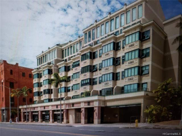 Photo of 545 Queen Street #436, Honolulu, HI 96813 (MLS # 202115191)