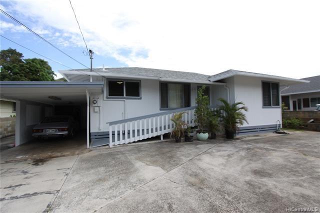 1126 Hele Street, Kailua, HI 96734 - #: 202124192