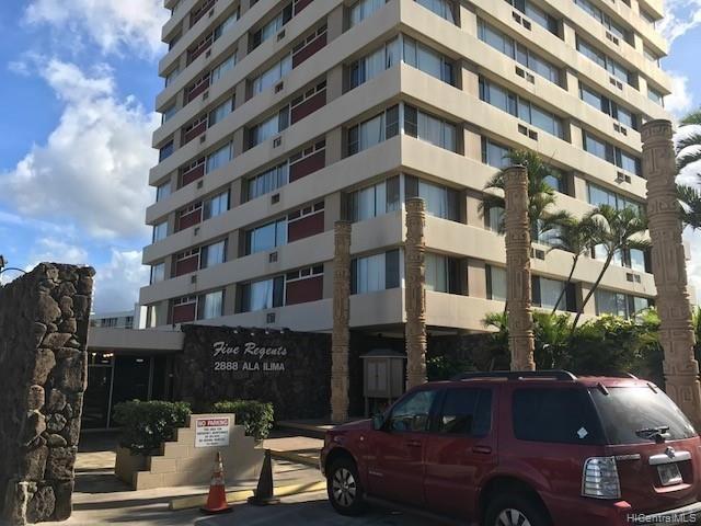 2888 Ala Ilima Street #1506 UNIT 1506, Honolulu, HI 96818 - #: 202015193