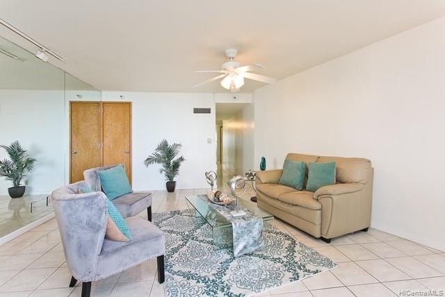 Photo of 1330 Ala Moana Boulevard #2401, Honolulu, HI 96814 (MLS # 202101193)