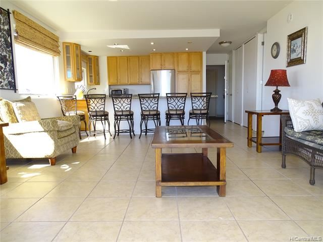 400 Hobron Lane #3301 UNIT 3301, Honolulu, HI 96815 - #: 201930195