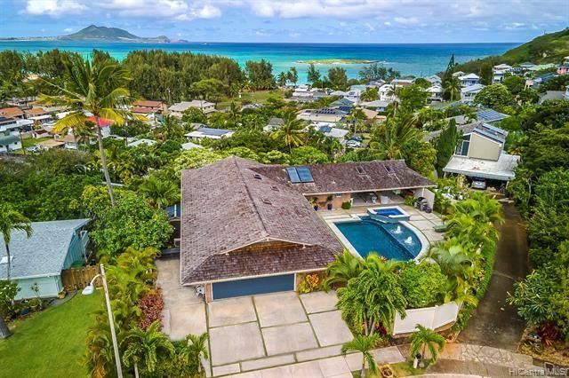 142 Pauahilani Place, Kailua, HI 96734 - #: 202102196