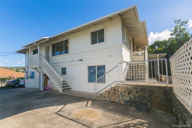 1238 Hala Drive #A UNIT A, Honolulu, HI 96817 - #: 202109196