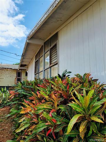 Photo of 1189 Manuwa Drive, Honolulu, HI 96818 (MLS # 202105197)