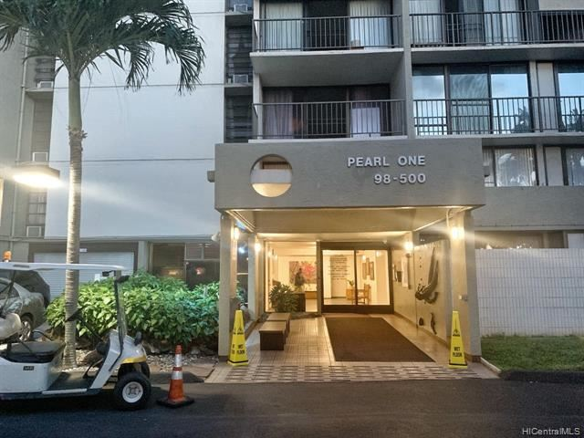 98-500 Koauka Loop UNIT 2E, Aiea, HI 96701 - #: 201927199