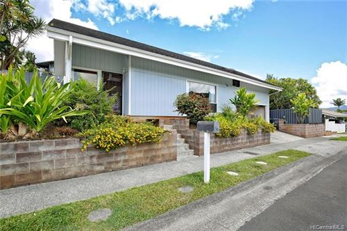 Photo of 47-356 Hui Koloa Place, Kaneohe, HI 96744 (MLS # 202017200)