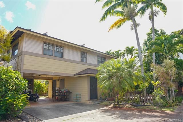 94-244 Kaiholena Place, Waipahu, HI 96797 - MLS#: 202119207