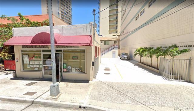 464 Ena Road, Honolulu, HI 96815 - #: 202110211