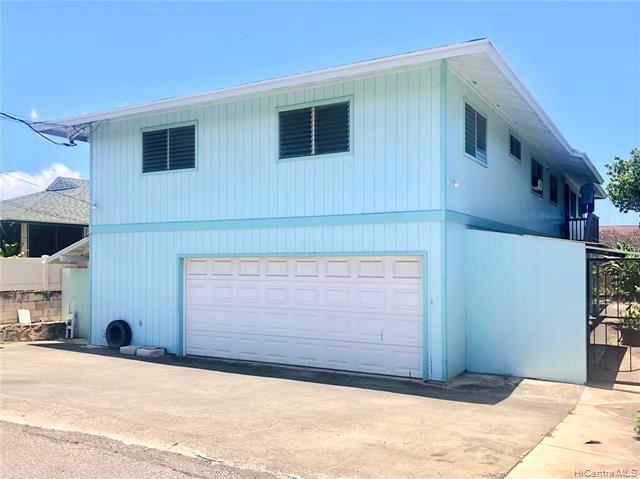 1229 Makalapua Place, Honolulu, HI 96817 - #: 202011213