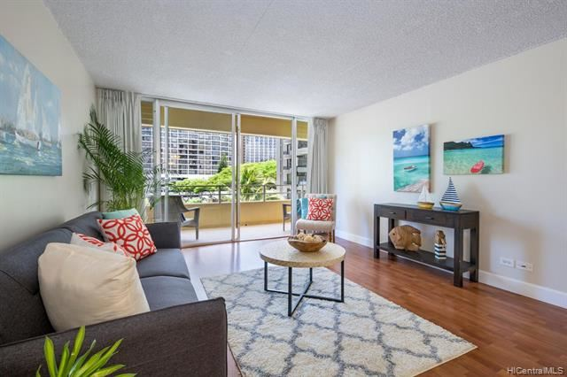 2533 Ala Wai Boulevard UNIT 401, Honolulu, HI 96815 - #: 201921215