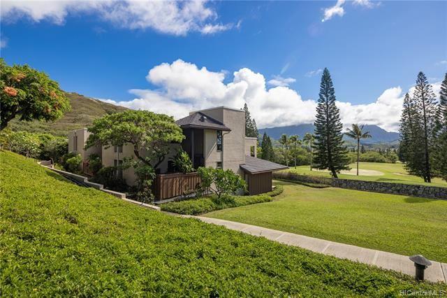 Photo of 415A Kaelepulu Drive #1701, Kailua, HI 96734 (MLS # 202115216)
