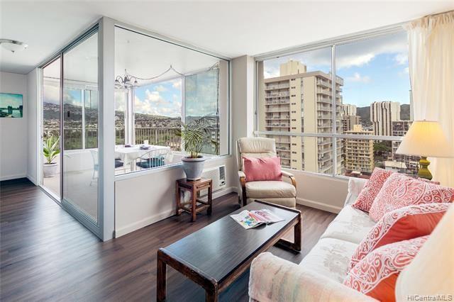 2421 Tusitala Street #1601 UNIT 1601, Honolulu, HI 96815 - #: 202014217