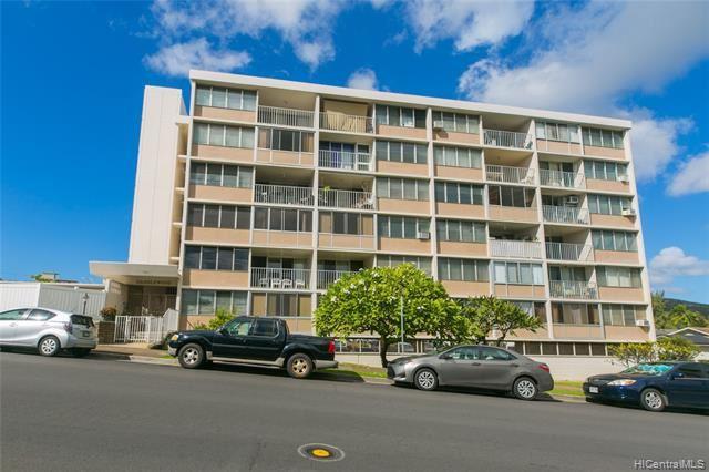 1052 Ala Nanu Street #602 UNIT 602, Honolulu, HI 96818 - MLS#: 202101217