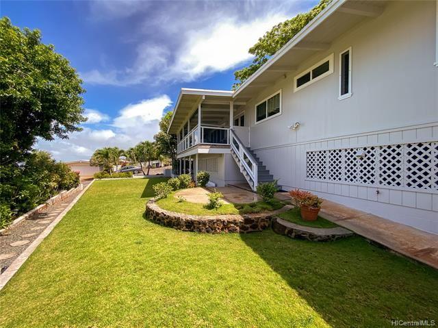 Photo of 1871 Halekoa Drive, Honolulu, HI 96821 (MLS # 202115222)