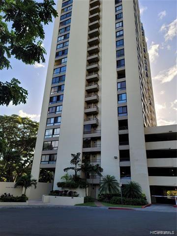 55 S Judd Street #2102 UNIT 2102, Honolulu, HI 96817 - #: 202030226