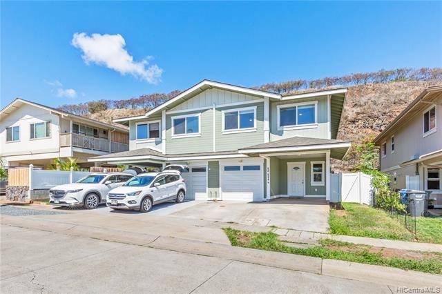 94-544 Koaleo Street #B UNIT B, Waipahu, HI 96797 - MLS#: 202123226