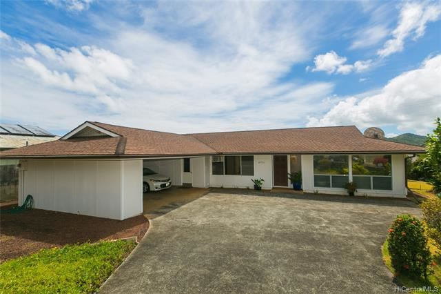 47-711 Akakoa Place, Kaneohe, HI 96744 - #: 202021227