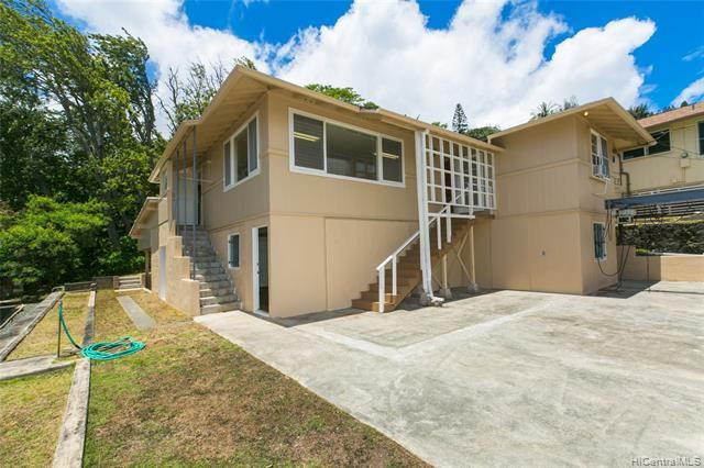 1938 Bertram Street, Honolulu, HI 96816 - #: 202021229