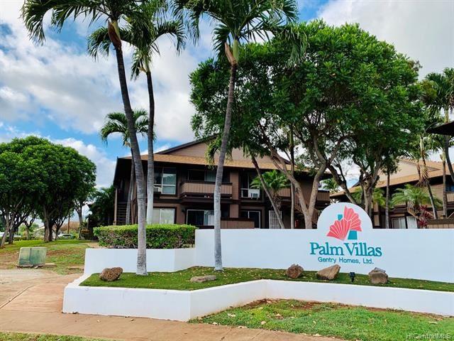Photo of 91-1050 Puamaeole Street #8D, Ewa Beach, HI 96706 (MLS # 202024230)