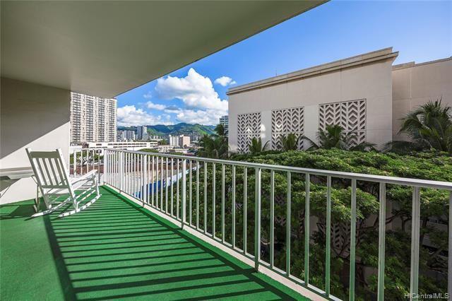 475 Atkinson Drive #701 UNIT 701, Honolulu, HI 96814 - #: 202028232