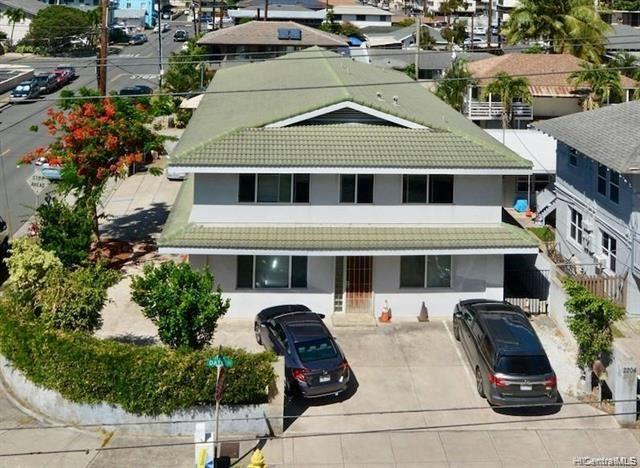 Photo of 2204 Date Street, Honolulu, HI 96826 (MLS # 202101233)
