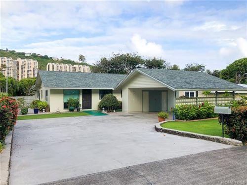 Photo of 543 Pepeekeo Place, Honolulu, HI 96825 (MLS # 202108234)