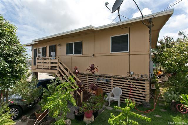 Honolulu, HI 96816
