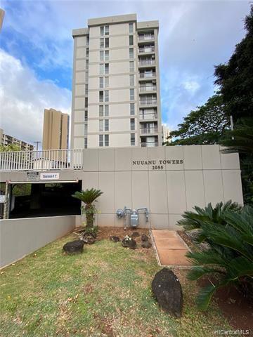 2055 Nuuanu Avenue #403 UNIT 403, Honolulu, HI 96817 - #: 202102241