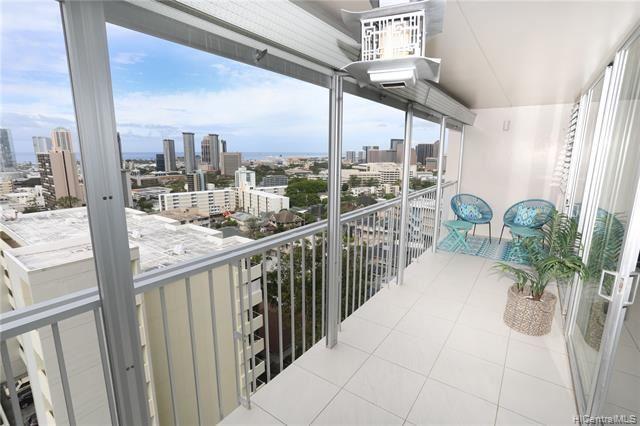 1520 Ward Avenue #904, Honolulu, HI 96822 - #: 202110242