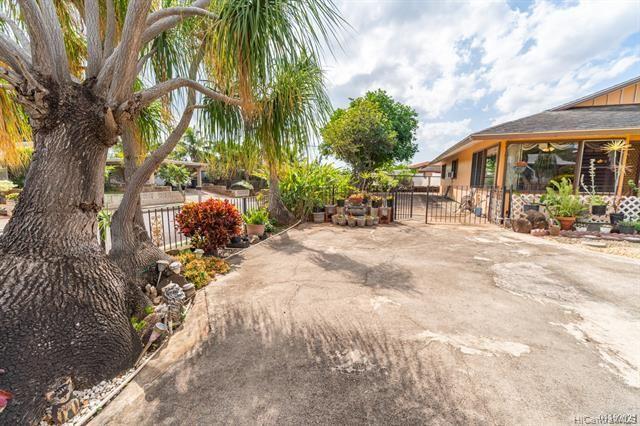 Photo of 94-470 Hepia Place, Waipahu, HI 96797 (MLS # 202101243)