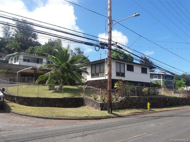 Photo of 451003 Paaila Place, Kaneohe, HI 96744 (MLS # 202115243)
