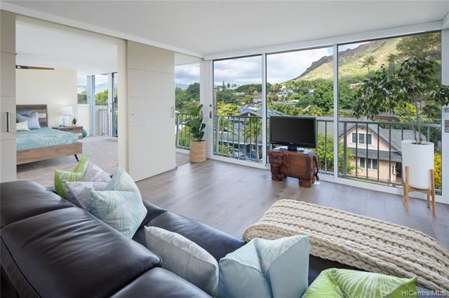 3056 Kalakaua Avenue #4E UNIT 4E, Honolulu, HI 96815 - #: 202105244