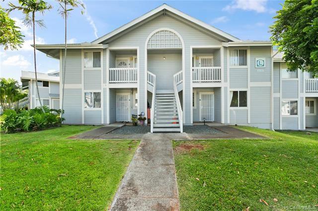94-209 Paioa Place #L102 UNIT L102, Waipahu, HI 96797 - MLS#: 202120248