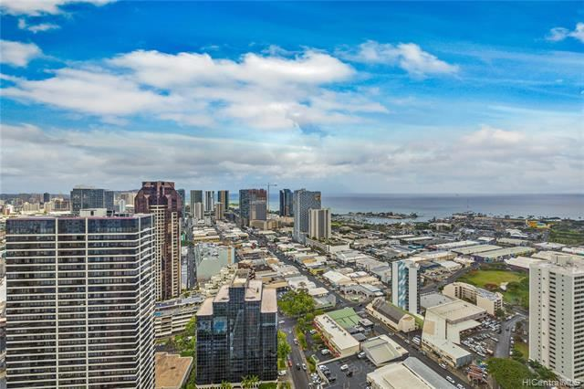 Photo of 801 South Street #4609, Honolulu, HI 96813 (MLS # 202018249)