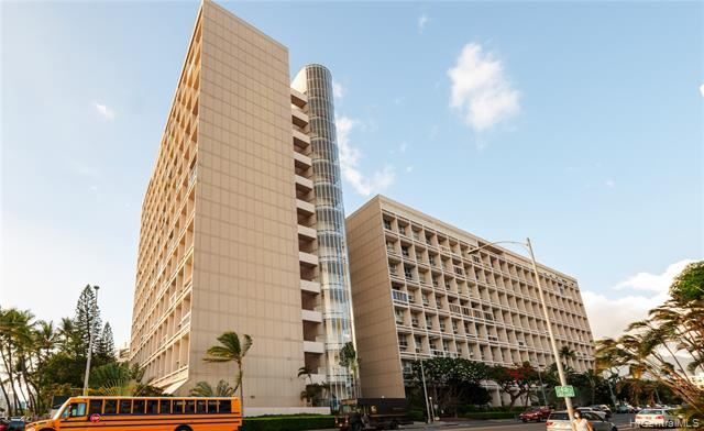 500 University Avenue #PH2, Honolulu, HI 96826 - #: 202125249