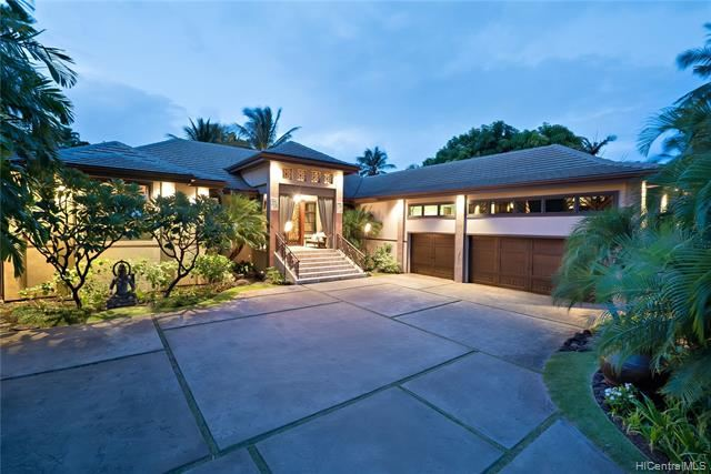 4308 Kahala Avenue, Honolulu, HI 96816 - #: 201824250
